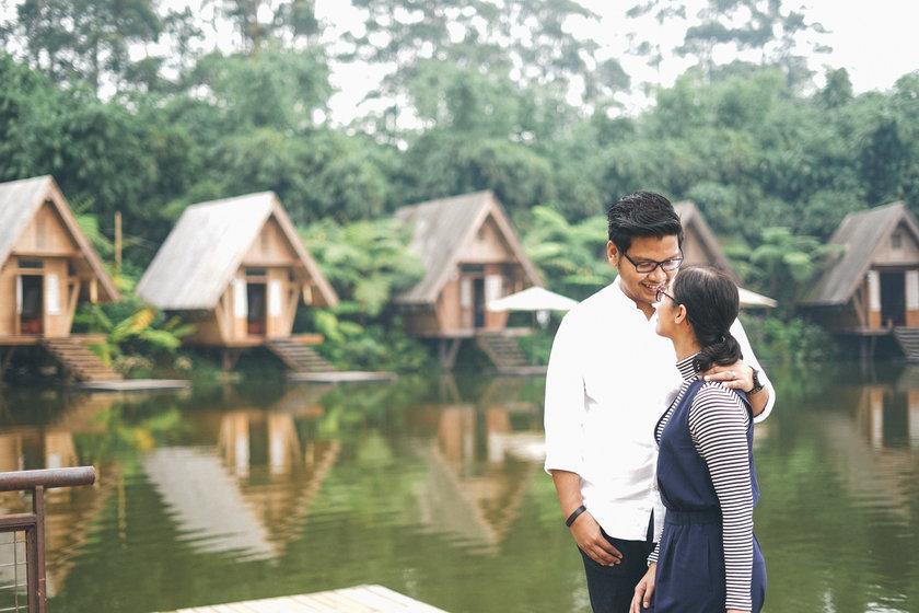 Beyond The Urban Beauty Of Bandung