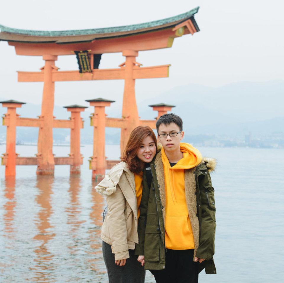 Square sweetescape hiroshima photography eca98c661e7