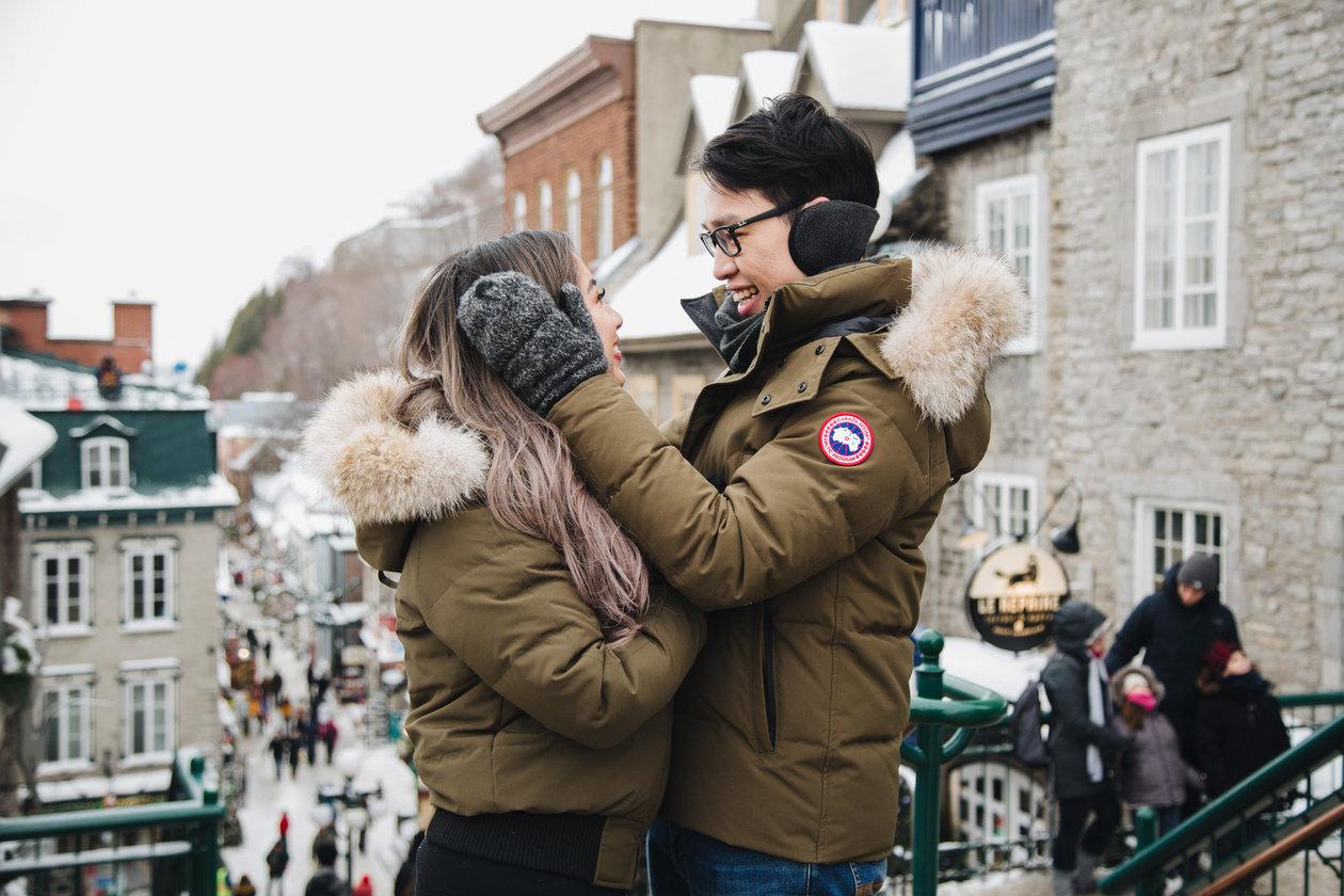 canada goose jacket quebec city