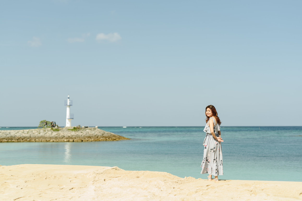 Sweetescape okinawa photography 8abf107f667