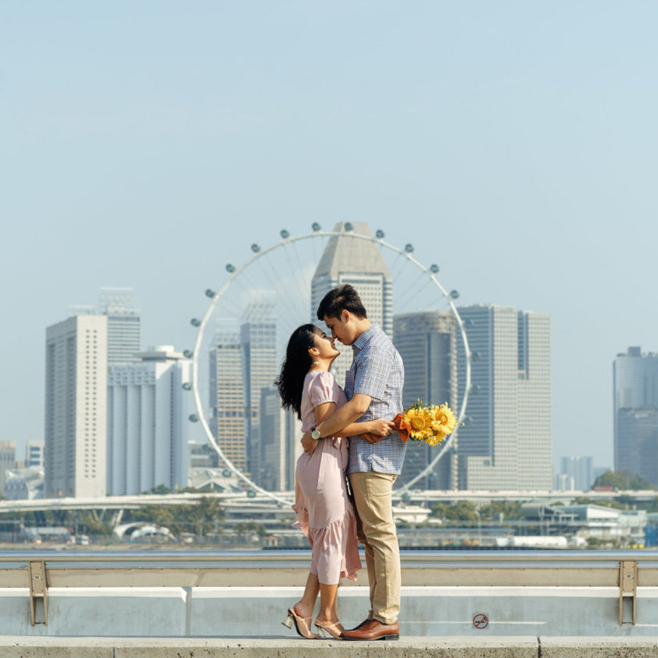 Singapore Photography - Professional Photographers for Hire