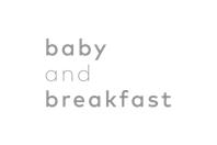Img babyandbreakfast bw